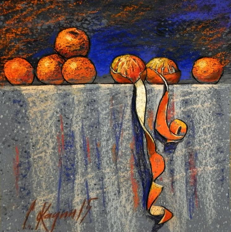 Christmas oranges - Image 0