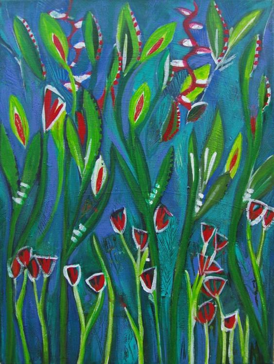 Stormflowers #3 - Image 0