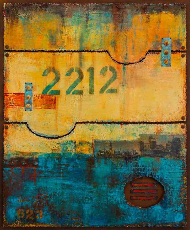 Boatyard 2212 -