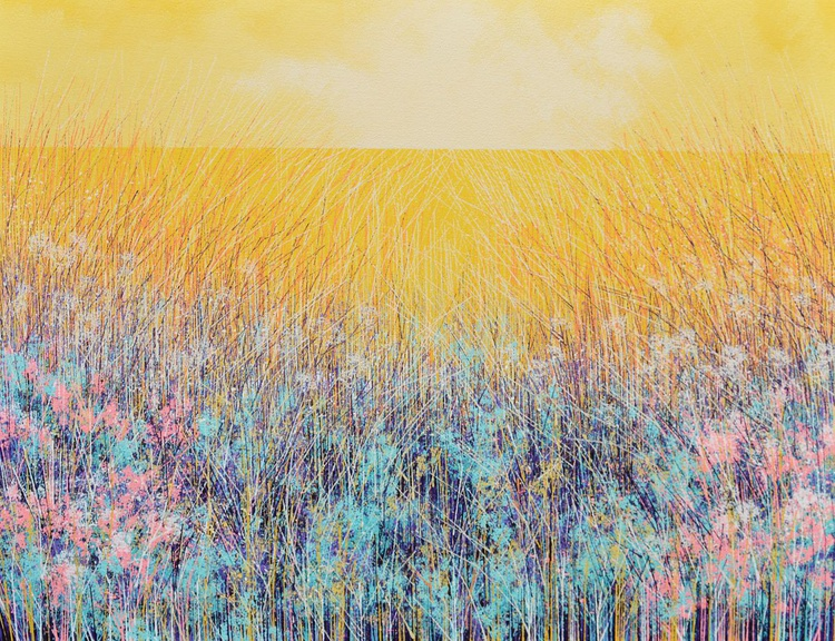 Wild Flower Meadow - Image 0