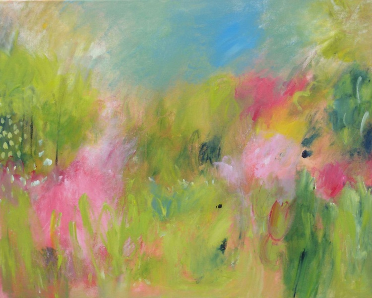 A Summer Garden 4 - Image 0