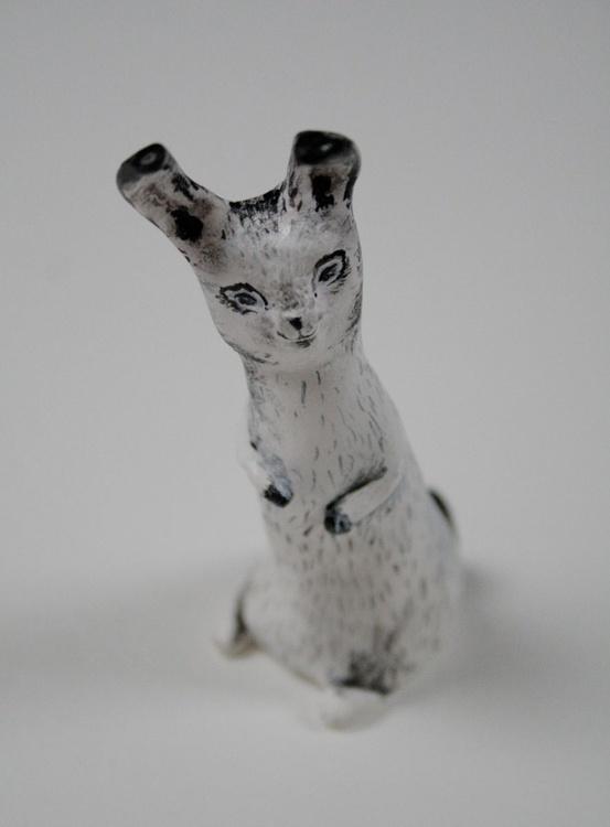 Curious Rabbit - Image 0