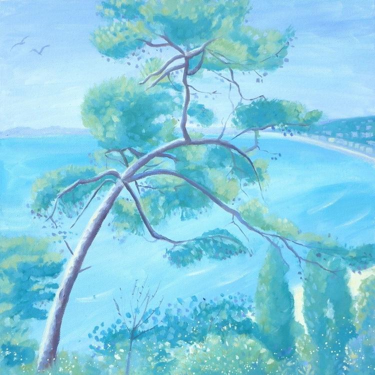 Pine Tree, Nice - Image 0