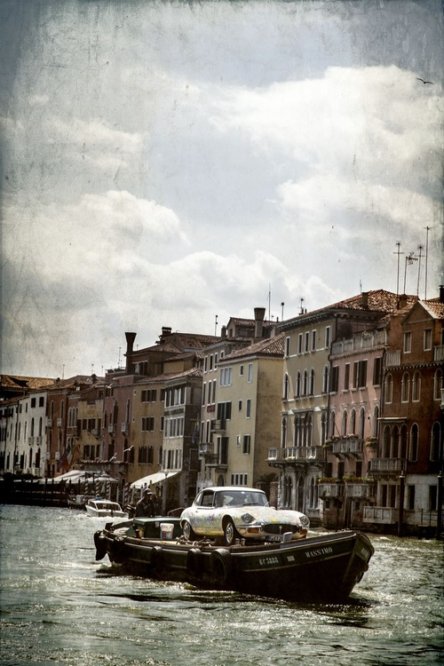 Canal Grande - Image 0