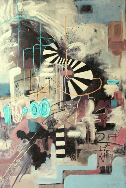 'Descent' - Image 0