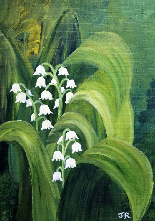 Lily of the Valley - Image 0
