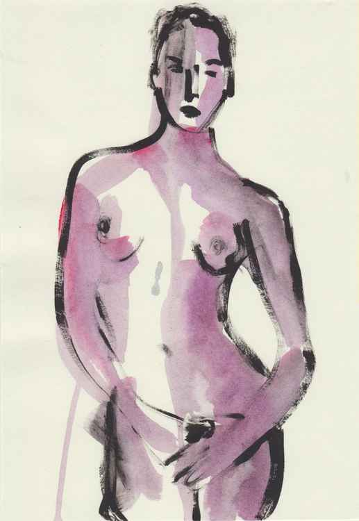 Carla Bruni Nude 2 -