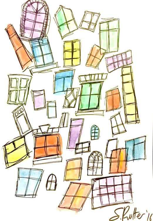 Windows Sketch 2 -
