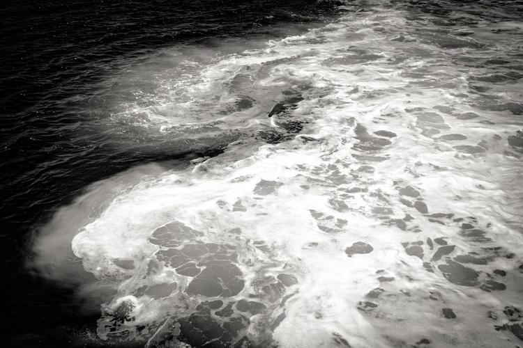 """Sea Foam 3"" - Image 0"