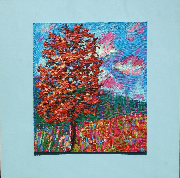 Tree. - Image 0