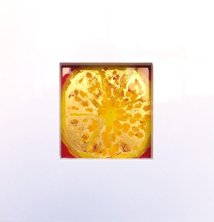 Orange,decorative art,home deco,gift idea - Image 0