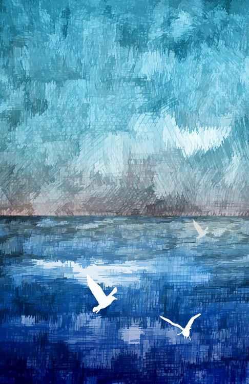 Storm warning -