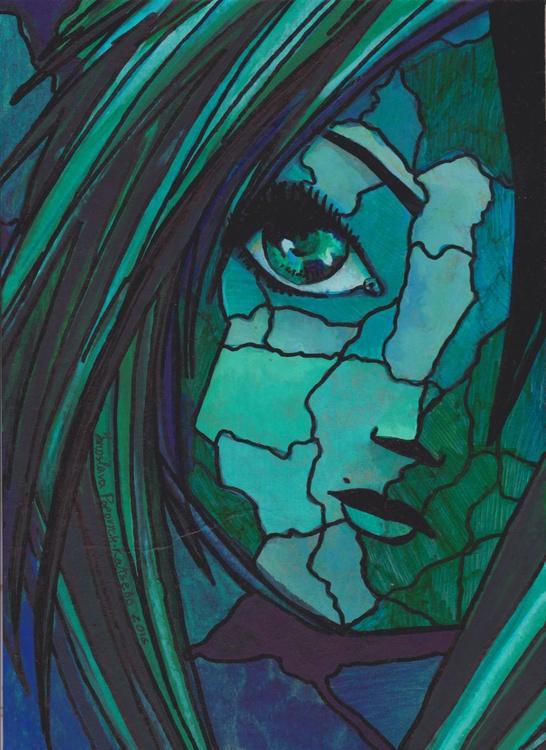 """lovegreen"" - Image 0"