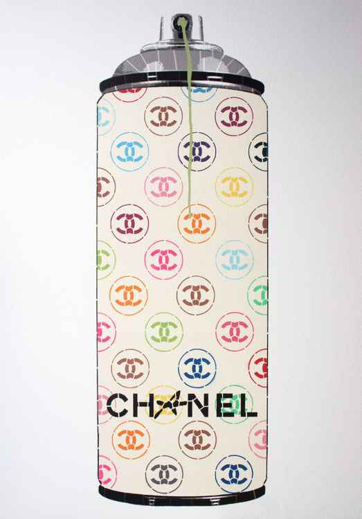 Chanel Sprinkles (Ed. 2 of 6)