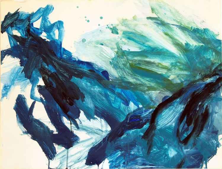 Surface de la mer - remix brutal - 2