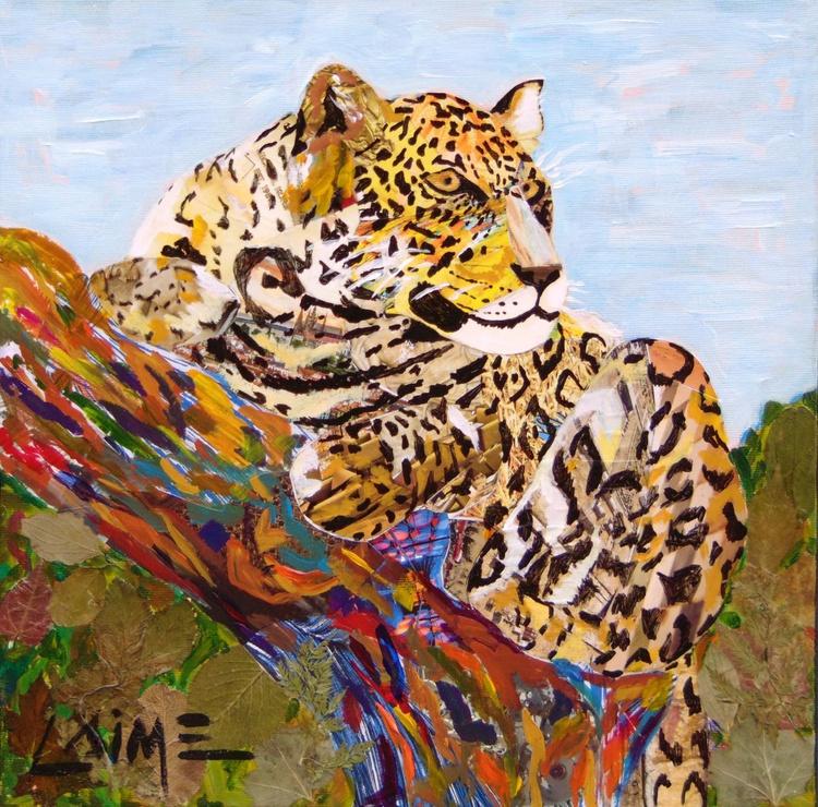 Panthera onca (Jaguar) - Image 0