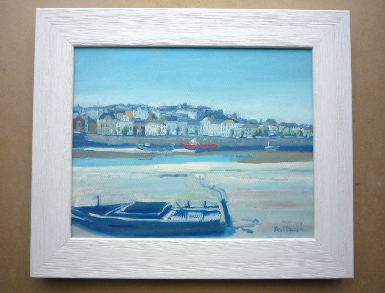 Bideford from East-the-Water - Image 0