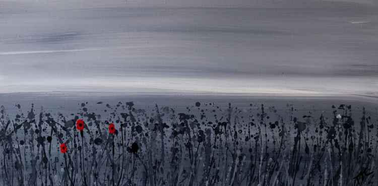 Poppy Series -