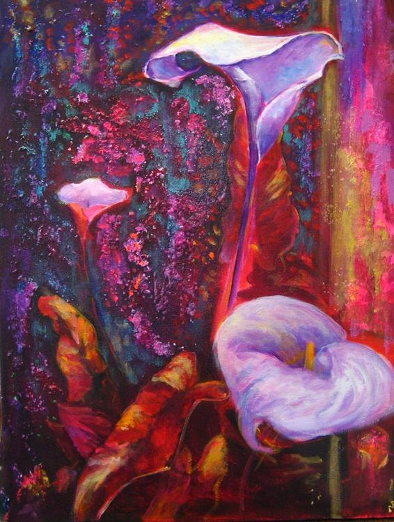 Lyrical Lilies - Image 0