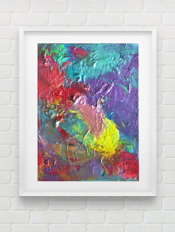Matter Painting 56 - Image 0