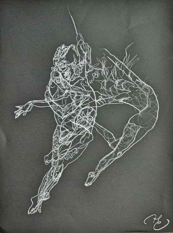 Dancers 2 -