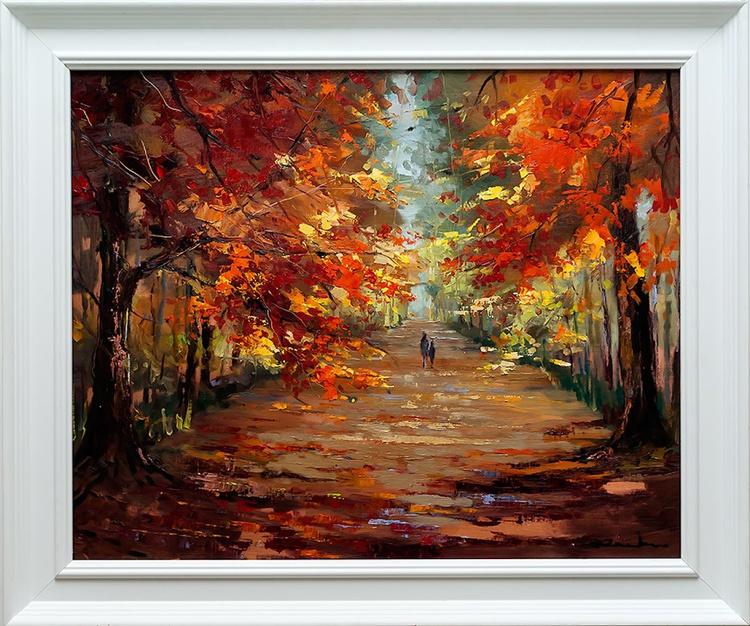 'Autumn' - Image 0
