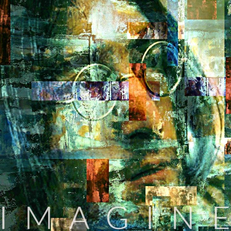 Imagine - Limited Edition Canvas Print - Image 0