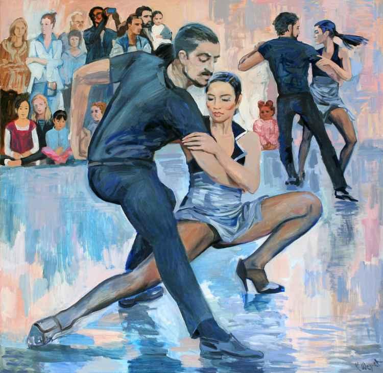 Tango Argentine -