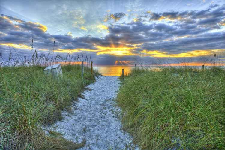 Captiva Sunset -