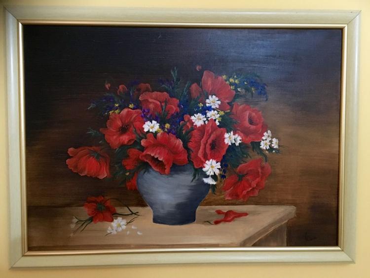Poppyes - Image 0