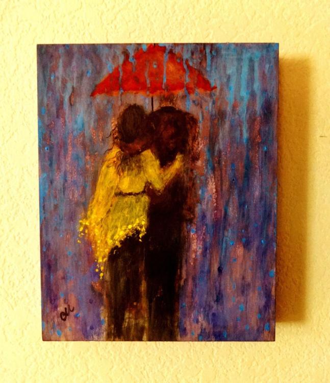 Me,You and a November rain... - Image 0