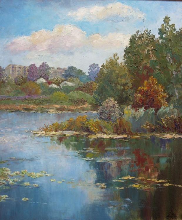 view on Chuguyiv - Image 0