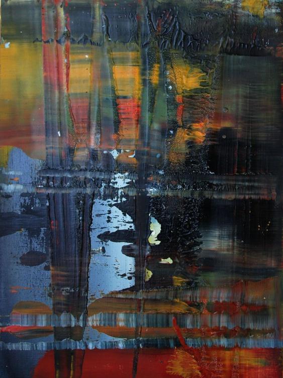 abstract N° 493 - Image 0