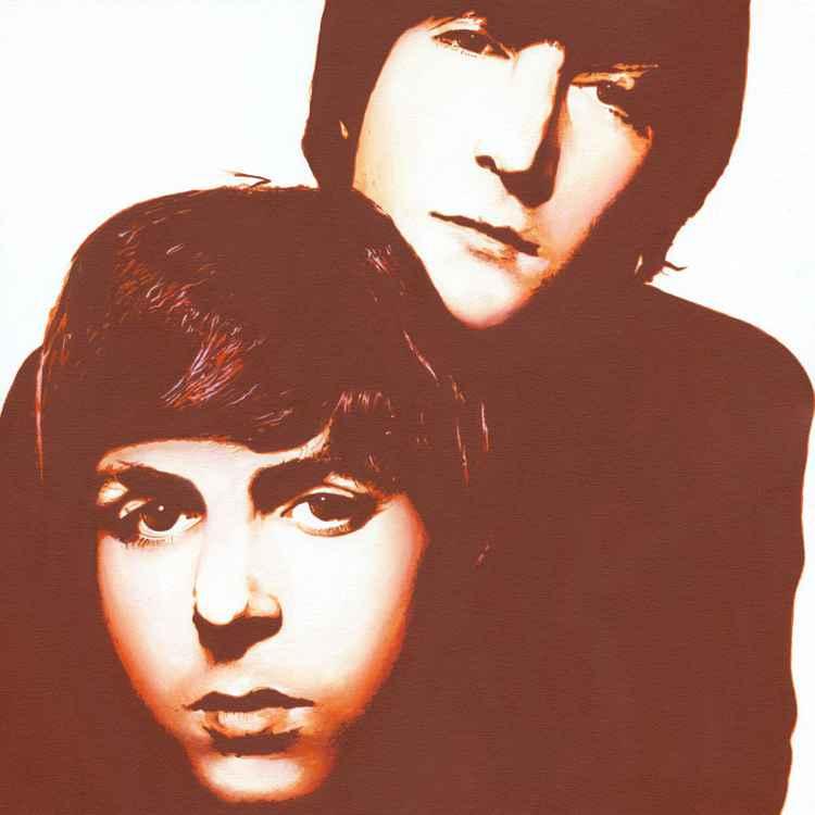 John and Paul -