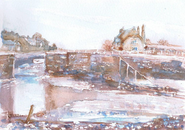 The Quay, Porlock Weir - Image 0