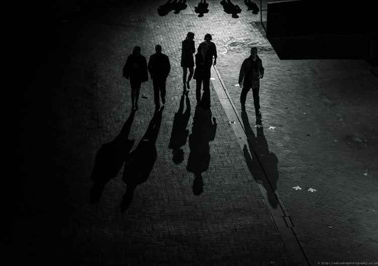 Shadows of London