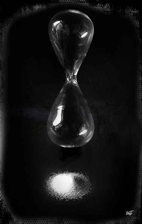 """""""Avec le temps"""" -"""