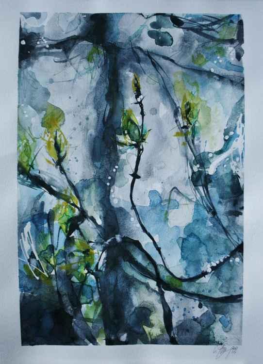 Watercolors  1 -