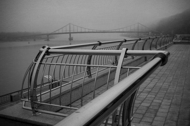Mist and lines - Image 0