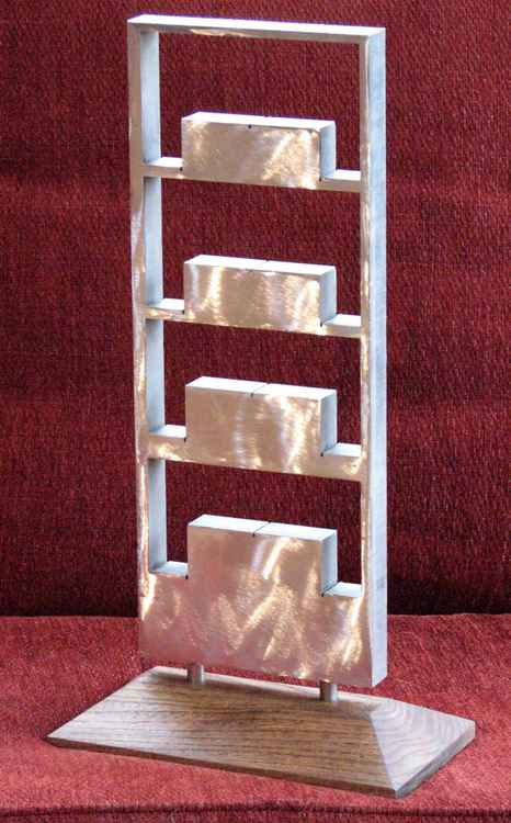 Ladder To Heaven -