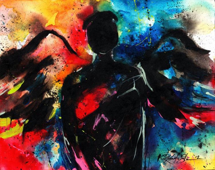 Angel Magic - Image 0
