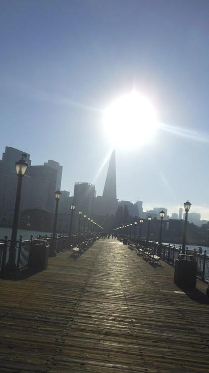 Trans Tower Sun  - Image 0