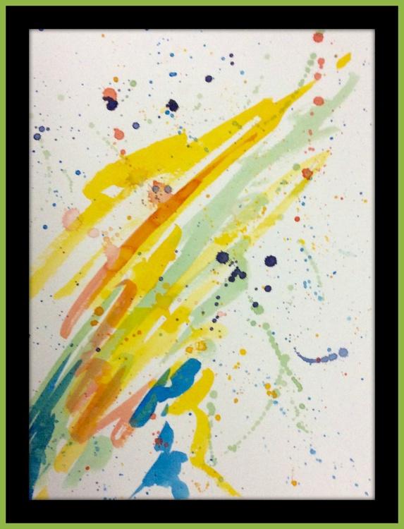 Olympic Splash  4 - Image 0