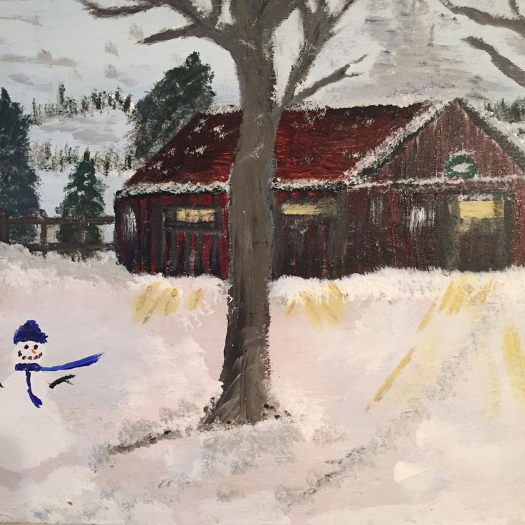 Snowy Memories - Image 0
