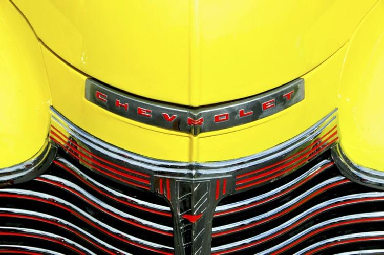 1941 Chevrolet Master Deluxe - Image 0