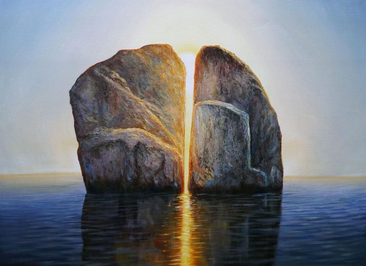 Cliff (Mount Sinai) - Image 0