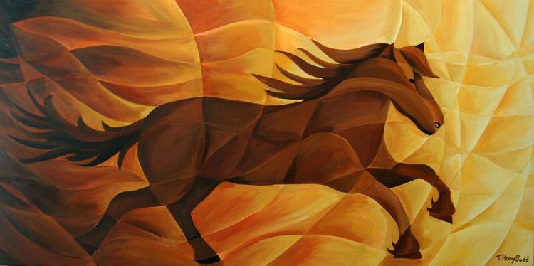 Flame Runner - Image 0