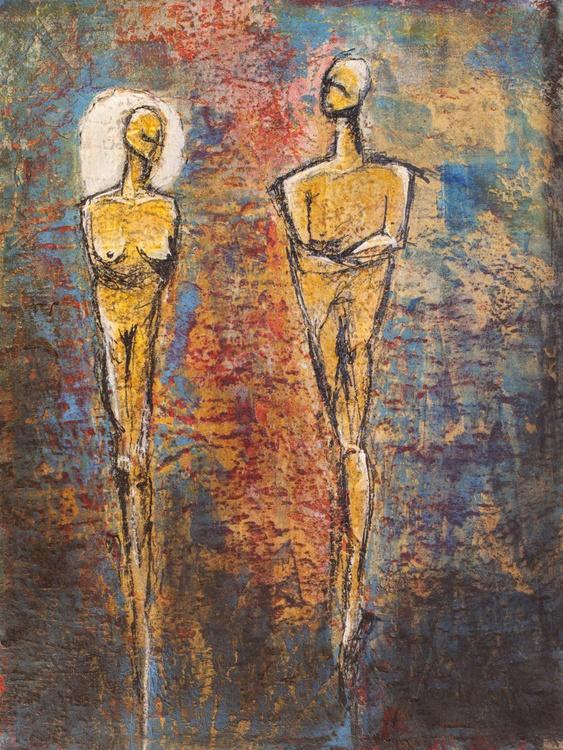 mary and joe - Image 0