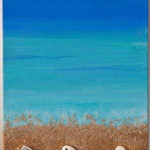Beach 3 by Angie McKenzie