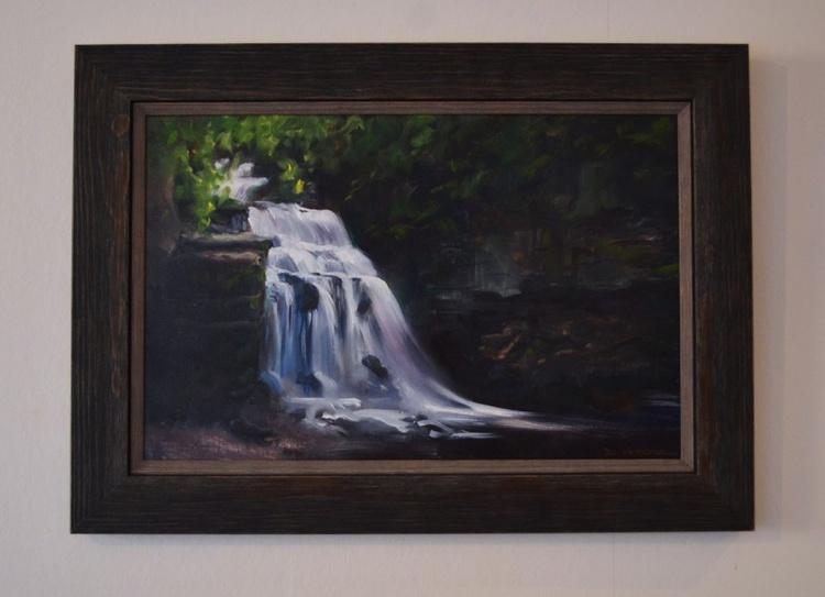 Cauldron Falls - Image 0